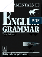 Betty Azar - Fundamentals Of English Grammar 3Rd Ed.pdf