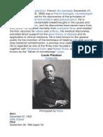 Louis Pasteur - Info.pdf