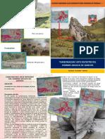 Diptico Tambomachay PDF