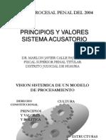 Principios Perú