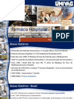 Aulas Farmacia Hospitalar 2018-01