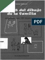 El Test del dibujo de la Familia. Ampliado con 103 ilustraciones - Louis Corman.pdf