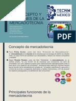 Concepto y funciones de la mercadotecnia.pdf