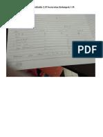 Pembuatan Tabel Dk Reklaitis 2