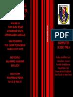 Carta Organisasi Makmal Komputer SKSP 2018