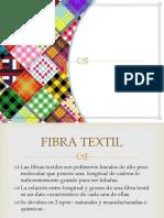 Fibras Textil