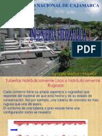 5. TUBERIAS LISAS Y RUGOSAS.pptx