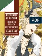 Hotelritz Holyday Season 2017
