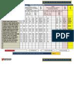 Registro Auxiliar 2018 5 Prim Química Con Notas