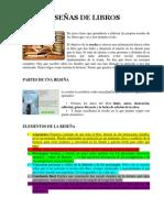 RESEÑAS DE LIBROS.docx