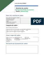 Plantilla Solicitud del Cambio.doc