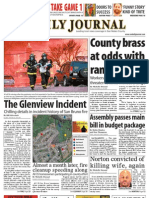 1008 issue of the Daily Journal