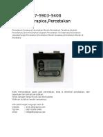 (I-sat) 0857-5903-5408 Graphics,Grapica,Percetakan