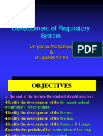 Lecture 1- Development of Respiratory System.ppt