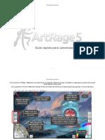 ArtRage 5 Quick Start
