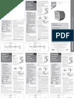 Aspen Standard Pump Datasheet