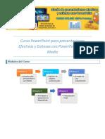 Curso Powerpoint Nivel Medio
