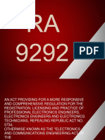RA 9292 Articles 1-2 PowerPoint