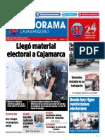 Edicion Cajamrca 01 de Octubre