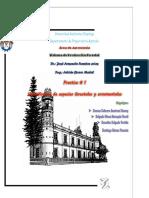 Identificacion Forestales y Ornamentales