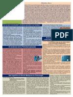 Boletín Psicología Positiva. Año 10 Nº 5