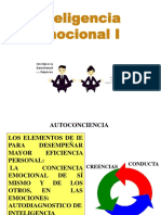 INTELIGENCIA EMOCIONAL T6