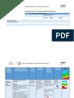 Planeación Didáctica DS DCIN 1802 B1 UNIDAD 2