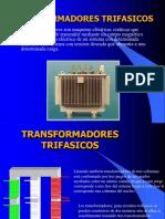 3.1-Transf. Trifasicos,Aspectos Construct. Tipos