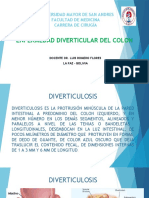 3 ENFERMEDAD DIVERTICULAR DEL COLON.pptx