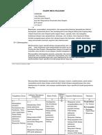 2.Silabus Pelaksanaan Dan Pengawasan Konstruksi Dan Properti
