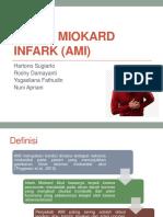 Acute Miokard Infark (AMI)