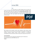 Kursus EKG | 0817-0825-883 | Registrasi Kursus EKG