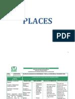 Places Pediatria