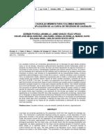 Caudales minimos - Curva de recesion.pdf