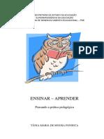 ARTIGO - ENSINAR E APRENDER.pdf