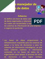 TECNOLOGIAS DE INFORMACION EXPOCISION