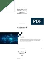 Martin Professional ME Company Profile