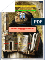 Santo Tomás de Aquino Final