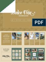 Folder Dolce Vita