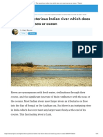 Luni- The Mysterious Indian River Which Does Not Meet Any Sea or Ocean - Tripoto