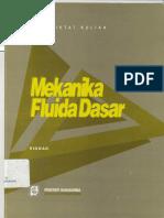5. Mekanika Fluida Dasar