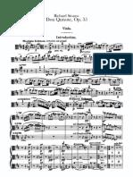StraussR-Don Quijote Op35.Viola
