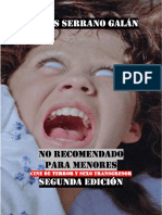 No Recomendado Para Menores _Edicion 2018