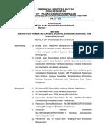 Sop Koordinasi Dan Komunikasi Antara Pendaftaran Dg Unit Lain