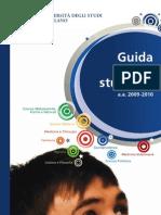 Guida_studente_2009-2010