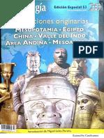 Civilizaciones Originarias Revista de Arqueología
