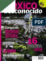 México Desconocido – Enero 2018.pdf