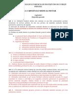 Legea cabinetului medical dentar (1).doc
