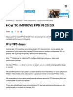 How to Increase FPS in CS_GO. Ultimate Game.pdf