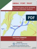 LT- Report on Marine Terminal